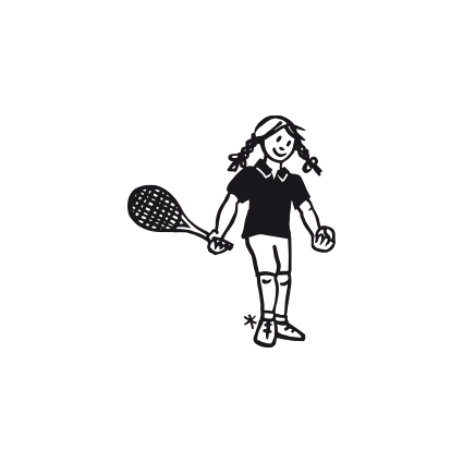 CMF FI 005 tennis
