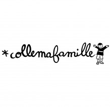 logo collemafamille carré